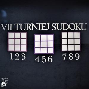Międzyszkolny Turniej Sudoku