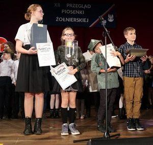 XII Przegląd Piosenki Żołnierskiej we Włodawie