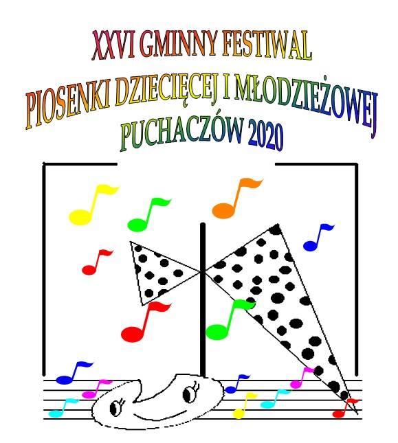 Wyniki Festiwalu Piosenki Dziecięcej i Młodzieżowej