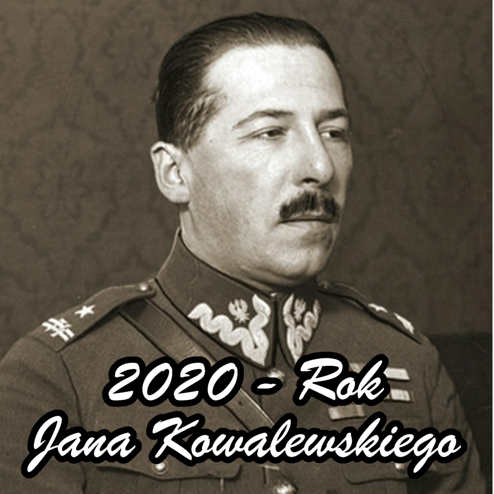 2020 Rokiem Jana Kowalewskiego