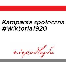 Niepodległa na stulecie Bitwy Warszawskiej – kampania społeczna #Wiktoria1920