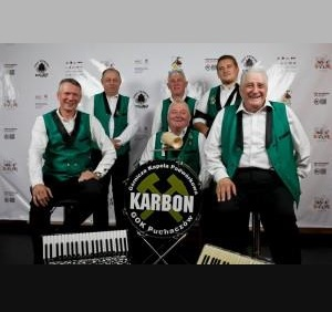 KARBON z sukcesem podczas XXIII Festiwalu Kapel Ulicznych i Podwórkowych