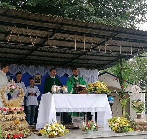 Święto Plonów w naszej gminie